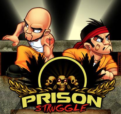 Prisonstruggle, the prison mmorpg